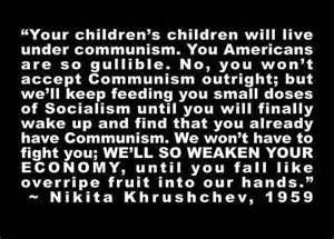 Khrushchev USA 1959