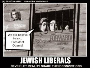 Jewish liberals