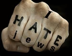 I Hate Jews