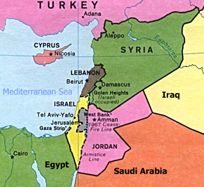 map of israel and surrounding countries with Jewishamericanpatriots on Israel Outline Map in addition Bognor Regis Map furthermore The Creation Of Iraq And Syria Sunnis Shiites Alawites And Kurds further plete Map Of Narnia 200995876 additionally .